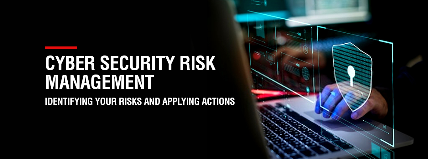 cyber security it-risk management