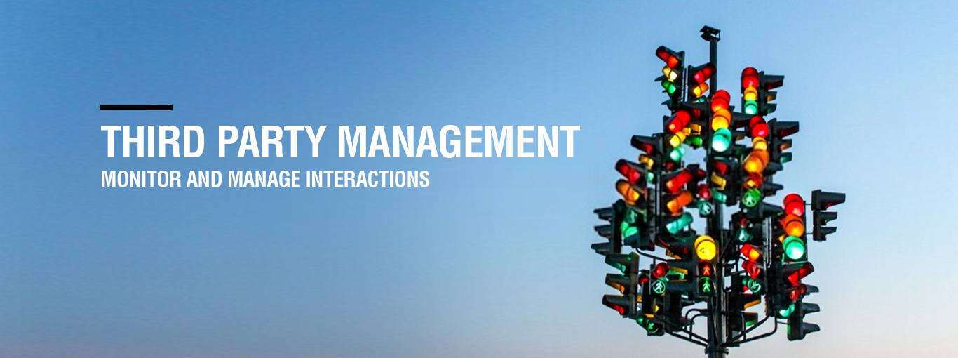 third party management-